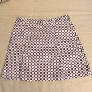 Club Monaco - Valerie Skirt - Size 2 (Could fit 4)